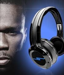 50 cent earphone