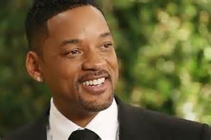 WILL SMITH: MY FAVORITE BLACK ACTOR WORKED HARD TO GET WERE HE IS TODAY.