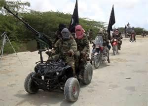 somali based al-shabab terrorist group