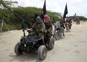 somali based al-shabab terrorist group